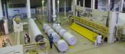 В ОАО «Волга» впервые в России была изготовлена опытная партия газетной бумаги повышенной белизны