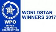 Smurfit Kappa получила пять наград на конкурсе упаковки WorldStar Awards