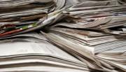 Уровень переработки бумаги в Европе составляет 71,5%