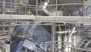 «ANDRITZ» модернизирует систему складирования лесоматериалов «Sappi North America»
