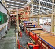 Arauco собирается построить завод по производству ДСП в штате Michigan